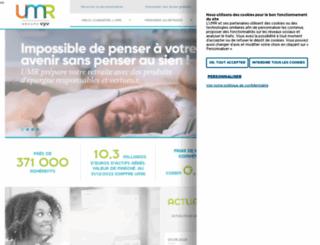 corem.com screenshot