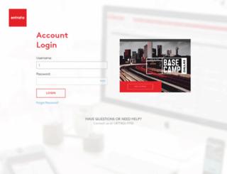 cormorantco.entrata.com screenshot