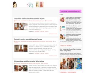 cosascositasycosotasconmesh.com screenshot