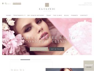 cosmeticsurgerybangaloreindia.com screenshot