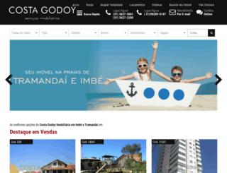 costagodoy.com.br screenshot