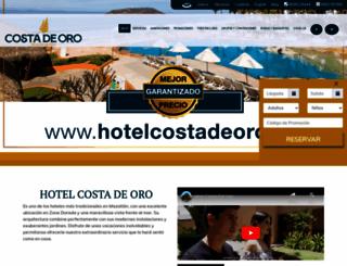 costaoro.com screenshot