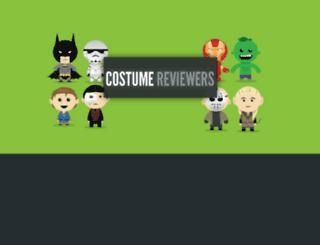 costumereviewers.com screenshot