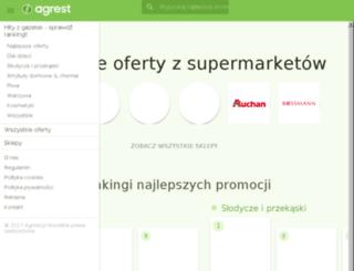 cotanio.pl screenshot