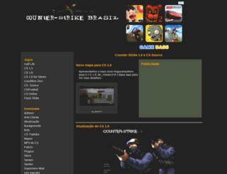 counterzone.com.br screenshot