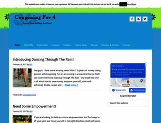 Couponing help websites