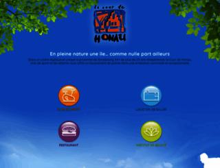 cour-de-honau.fr screenshot
