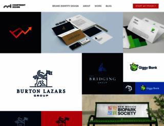 courtrightdesign.com screenshot