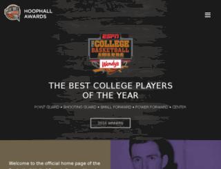 cousyaward.com screenshot
