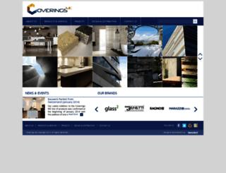 coverings-me.com screenshot