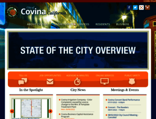 covinaca.gov screenshot