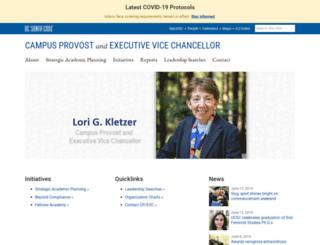 cpevc.ucsc.edu screenshot