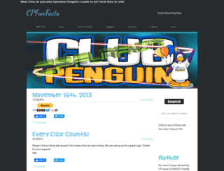 cpfunfacts.weebly.com screenshot