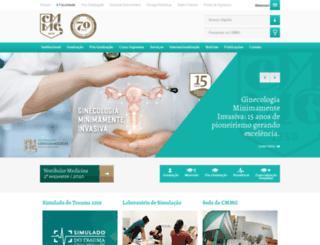 cpg.org.br screenshot