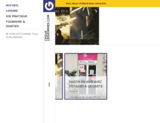 cpourleshommes.com screenshot