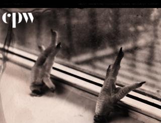 cpw.org screenshot