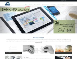 cr-pl.com screenshot