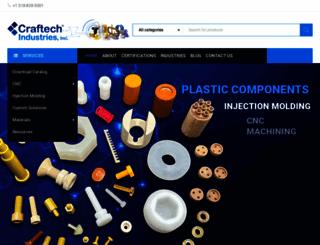 craftechind.com screenshot