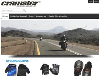 cramster.co.in screenshot