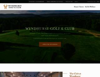 cranwell.com screenshot