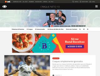 craqueneto10.com.br screenshot