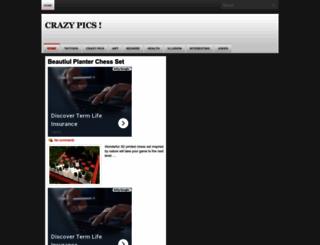 crazy-picsblog.blogspot.com screenshot