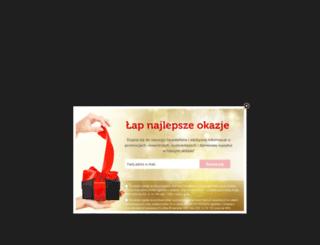 crazydiamond.pl screenshot
