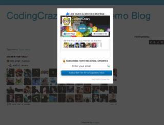crazytechlab.blogspot.in screenshot