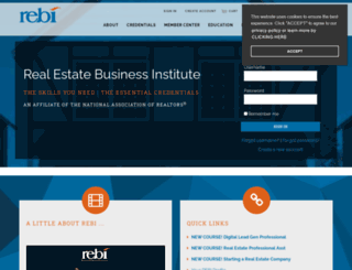 crb.com screenshot