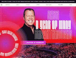 crc.org.za screenshot