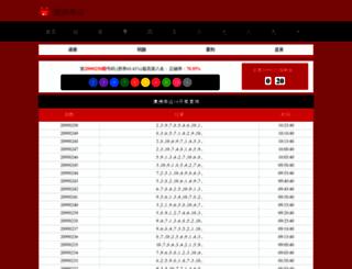 crctvn.org screenshot