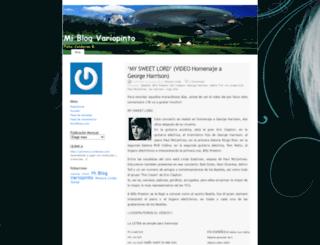 crdrgzf.wordpress.com screenshot