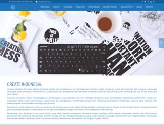 create.or.id screenshot