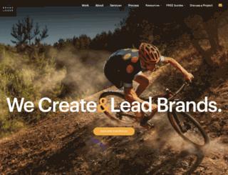 createlaunchlead.com screenshot