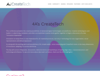 createtech.aaaa.org screenshot
