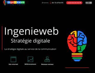 creation-referencement-site-internet.fr screenshot