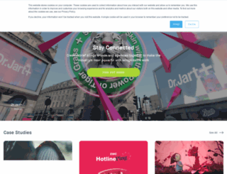 creativebrief.com screenshot