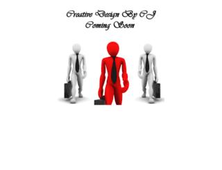 creativedesignbycj.com screenshot