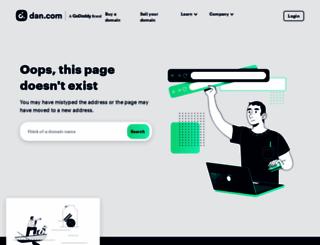 creativeimpact.net screenshot