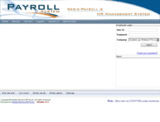 creativelipi.net screenshot