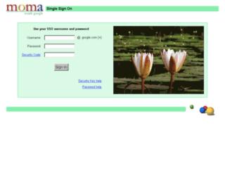 creativetagstager.googleplex.com screenshot