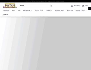 creativityinstitute.com screenshot