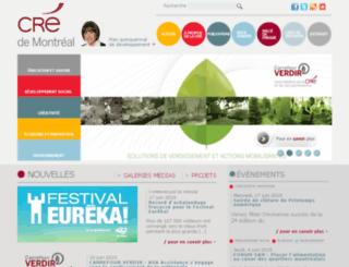 credemontreal.qc.ca screenshot