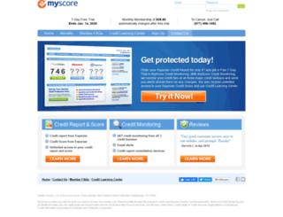 creditstage.systemadmin.com screenshot