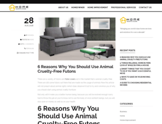 crhideas.com screenshot