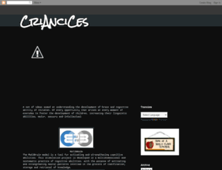 criancicesemeninices.blogspot.ca screenshot
