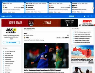 criciq.com screenshot