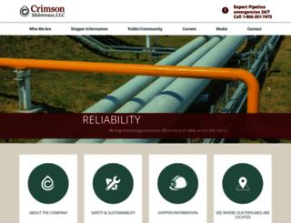 crimsonpl.com screenshot