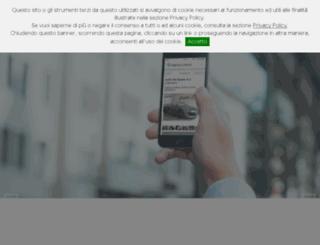 cristalcar.ch screenshot