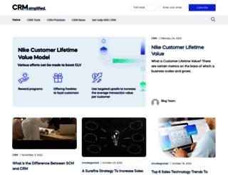 crm.walkme.com screenshot